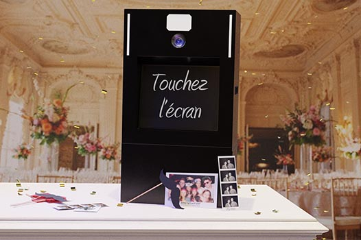 photobooth 1 MARIAGE